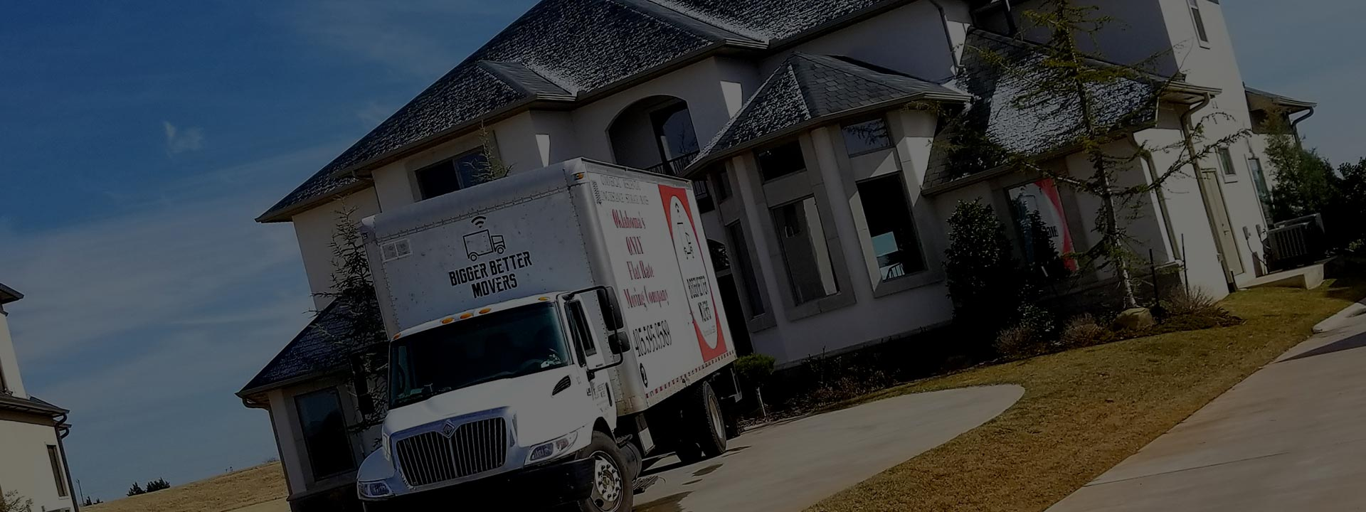 Moving Company in Oklahoma City