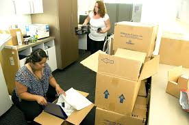 Office Packing Oklahoma City